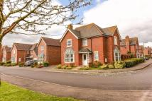 4 bed Detached house in Topaz Drive, Andover...