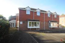 1 bedroom Retirement Property in Woodlands Way, Andover...