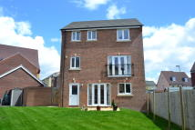 4 bedroom Detached house to rent in Barley Road, East Anton...