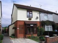 3 bedroom semi detached house in Vigo Road, Andover, SP10