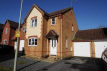 3 bed Link Detached House in Cole Close, Andover, SP10
