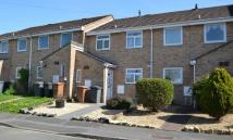3 bedroom Terraced property in March Close, Andover...