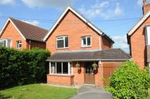 Rooksbury Road Detached property for sale