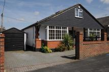 3 bed Detached home in Belle Vue Road, Andover...