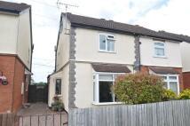 4 bedroom semi detached home for sale in Vigo Road, Andover, SP10