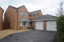 4 bedroom Detached home for sale in Stone Close, Andover...