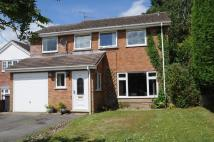 Detached house for sale in Meliot Rise, Andover...