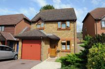3 bedroom Link Detached House for sale in Brackenbury, Andover...