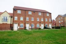 Town House for sale in Hedgerow Walk, Andover...