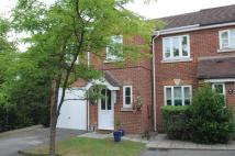 4 bedroom End of Terrace home in Barnfield Rise, Andover...