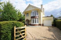 3 bedroom Detached house for sale in Salisbury Road, Andover...