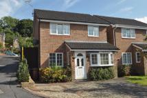 3 bedroom Detached property in Cornfields, Andover, SP10