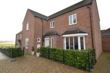 4 bed Detached property to rent in PLOUGH WAY, Andover, SP11