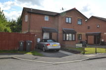 1 bed End of Terrace property in ALBANY ROAD, Andover...