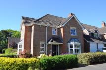 4 bed Detached property for sale in Denning Mead, Andover...