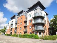 Flat for sale in Bridge Street, Andover...