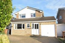 3 bedroom Detached property for sale in Barton Close, Andover...