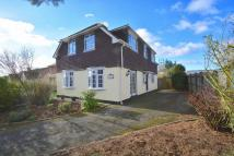 Detached property for sale in Goodworth Clatford...
