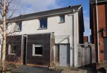3 bed semi detached property in Porter Place, SP11