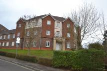 Flat in Denning Mead, Andover...