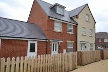 3 bed End of Terrace property to rent in Hyde Park Walk, Andover...