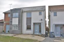 semi detached home for sale in Barley Mews...