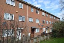 4 bed Terraced property to rent in Launcelot Close, Andover...