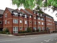 Flat in Ashley Cross, Poole