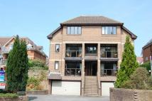Flat in Lower Parkstone, Poole
