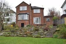 Detached property in Harbour View Road...