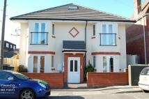 Studio flat to rent in Lower Parkstone, Poole