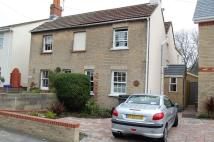 3 bedroom semi detached house in Ashley Cross, Poole