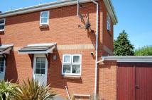 Maisonette to rent in Poole, Dorset