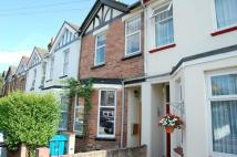 3 bed Terraced property to rent in Lower Parkstone