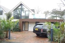 4 bedroom Detached property in Lower Parkstone, Poole