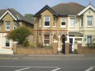 1 bed Ground Flat in Poole, Dorset