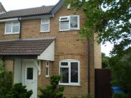 2 bed End of Terrace house in Canford Heath, Poole