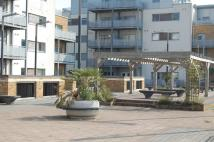 Apartment in Harbour Reach, Poole
