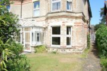2 bed Flat to rent in Lower Parkstone, Poole