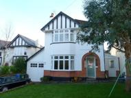 3 bedroom Detached house in Lower Parkstone, Poole