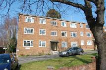 Poole Flat to rent