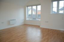 Studio apartment in Lower Parkstone, Poole