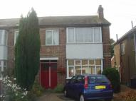 3 bedroom Maisonette to rent in Kenilworth Road Ashford