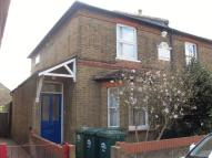 Flat in Edgell Road Staines