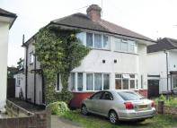 2 bed semi detached home to rent in Longford Avenue Bedfont