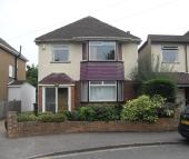 Detached home to rent in Long Lane Stanwell