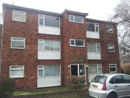 Flat to rent in Hayley Court Lodge Way