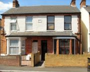 3 bed Terraced house in Queens Road Feltham