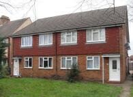 Maisonette to rent in Feltham Hill Road...
