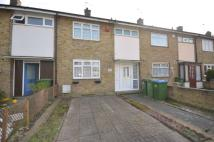 2 bed Terraced house in Bracondale Road...